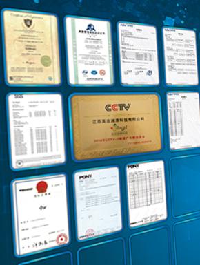 KOK体育-品质与认证