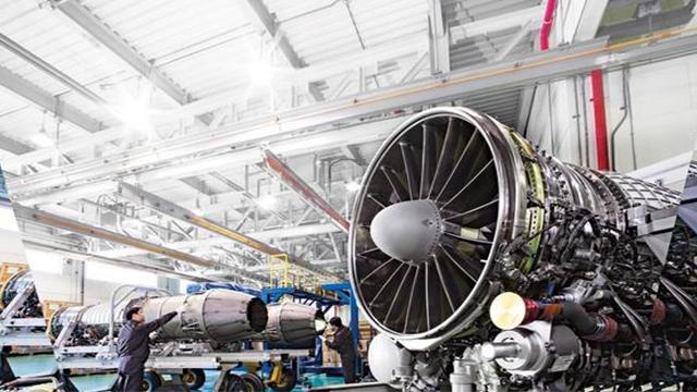 英吉润滑油成为东方航空长期定点供应商!