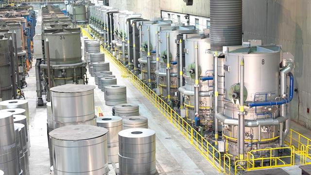 英吉工业润滑油成为贝昂模具长期定点供应商!