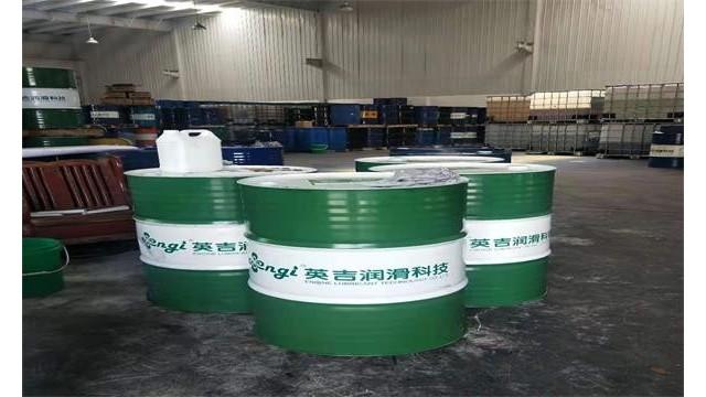 不銹钢切削油在工业中的应用