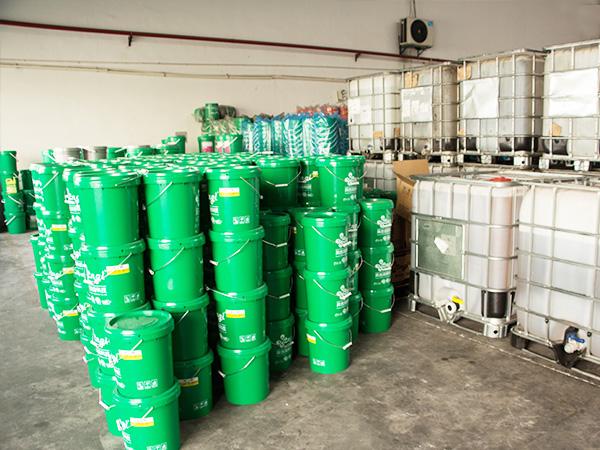 你知道液压油有哪些特点吗?