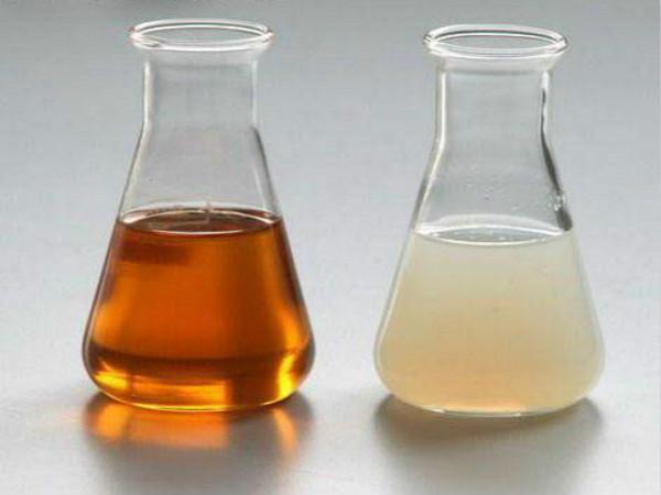 金属切削液的净化及废液处理方法